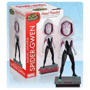 スパイダーマン ネカ NECA Spider-Gwen Bobble Head fermart-hobby