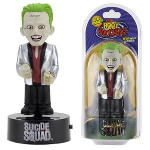 スーサイド スクワッド ネカ NECA Suicide Squad Movie The Joker Body Knocker Bobble Head|fermart-hobby