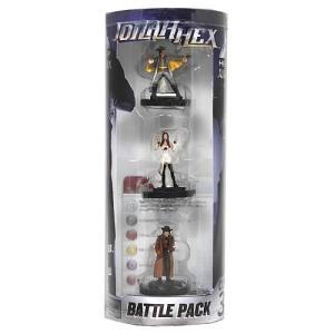 ジョナ ヘックス ネカ NECA DC HeroClix Jonah Hex Battle Pack|fermart-hobby