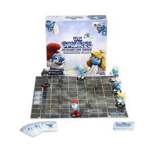 スマーフ ネカ NECA Smurfs No Smurf Left Behind WizKids Game|fermart-hobby