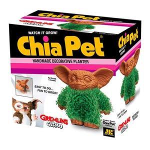 グレムリン Gremlins グッズ Gizmo Chia Pet|fermart-hobby