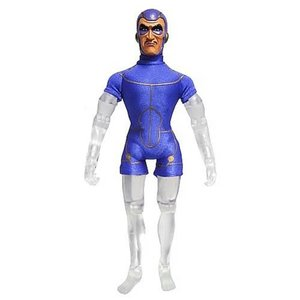 ザ ベンチャー ブラザーズ ビフバンパウ Bif Bang Pow! The Venture Bros. Phantom Limb 8-Inch Figure, Not Mint|fermart-hobby
