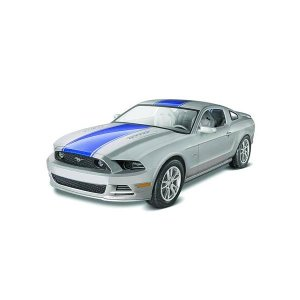 クラッシックカー レベル Revell 2014 Ford Mustang GT 1:25 Scale Model Kit, Not Mint|fermart-hobby