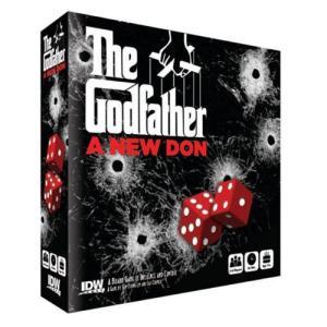 ゴッドファーザー Godfather ゲーム・パズル : A New Don Game|fermart-hobby