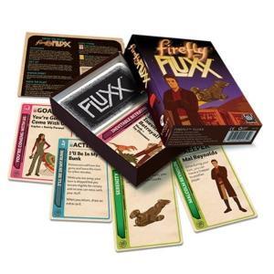 ファイヤーフライ/セレニティー ルーニーラボ Looney Labs Firefly Fluxx Game fermart-hobby