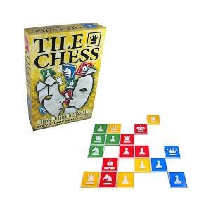 ゲーム スティーブジャクソンゲーム Steve Jackson Games Tile Chess Board Game|fermart-hobby