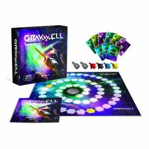 ゲーム レネゲード ゲームスタジオ Renegade Game Studios Gravwell Escape From the 9th Dimension Board Game|fermart-hobby