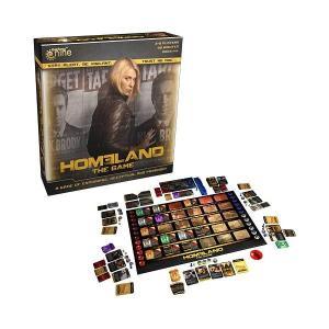 ホームランド ゲイルフォース9 Gale Force 9 Homeland The Game Board Game|fermart-hobby