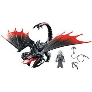 ヒックとドラゴン How to Train Your Dragon フィギュア 70039 Dragons Deathgripper with Grimmel fermart-hobby