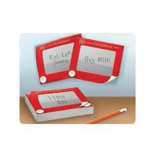 エッチ ア スケッチ パラドンプロダクツ パラドン Paladone Products Etch-A-Sketch Sticky Notes|fermart-hobby