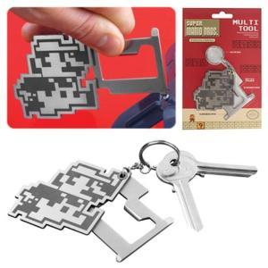 スーパーマリオ パラドンプロダクツ パラドン Paladone Products Super Mario Bros. Multi-Tool fermart-hobby