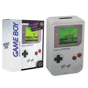 任天堂 Nintendo グッズ Game Boy Money Box Bank|fermart-hobby