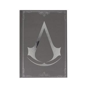 アサシン クリード Assassins Creed グッズ Assassin's Creed Notebook|fermart-hobby