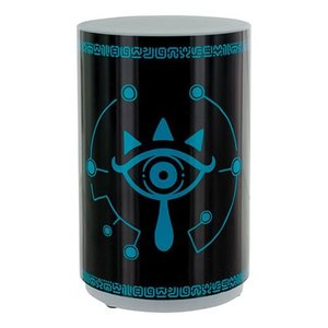 ゼルダの伝説 Legend of Zelda グッズ The Sheikah Eye Mini Light|fermart-hobby