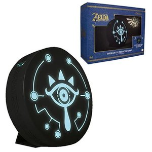 ゼルダの伝説 Legend of Zelda グッズ The Sheikah Eye Projection Light|fermart-hobby