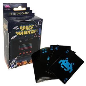 スペースインベーダー Space Invaders ゲーム・パズル Playing Cards fermart-hobby