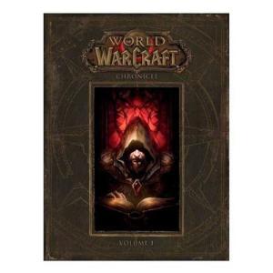 ワールド オブ ウォークラフト World of Warcraft 本・雑誌 : Chronicle Volume 1 Hardcover Book fermart-hobby