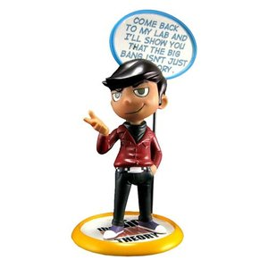 ビッグバン セオリー Big Bang Theory フィギュア Howard Q-Pop Vinyl Figure|fermart-hobby