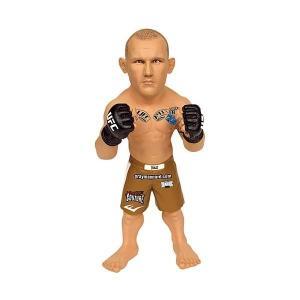 格闘技 ラウンドファイヴ ラウンド5 Round 5 UFC Ultimate Collector Series 6 Gray Maynard Figure|fermart-hobby