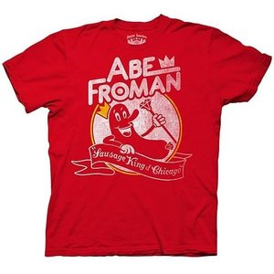 フェリスはある朝突然に リップルジャンクション Ripple Junction Ferris Bueller's Day Off Abe Froman T|fermart-hobby