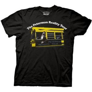 となりのサインフェルド サインフェルド リップルジャンクション Ripple Junction Seinfeld Peterman Reality Tour T|fermart-hobby
