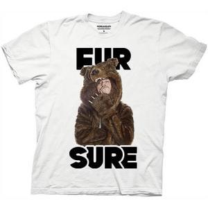 ワーカホリックス リップルジャンクション Ripple Junction Workaholics Fur Sure Blake Sunglasses Bear Coat T|fermart-hobby