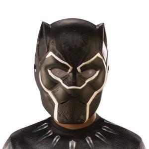 ブラックパンサー Black Panther コスプレ 1/2 Mask|fermart-hobby