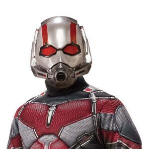 アントマン Ant-Man コスプレ and the Wasp 1/2 Mask|fermart-hobby