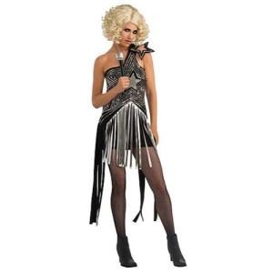 レディーガガ ルービーズ Rubies Lady Gaga Star Dress Costume|fermart-hobby