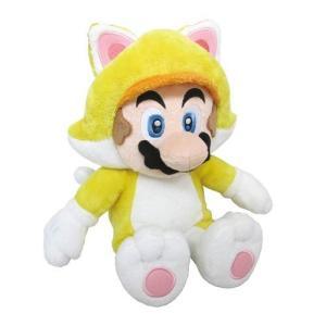 スーパーマリオ サンエー Sanei Super Mario Bros. Cat Mario 12 fermart-hobby