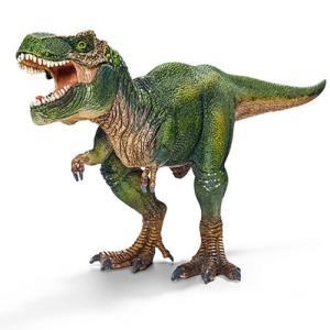 ダイナソー Dinosaurs フィギュア Dinosaur Roaring T-Rex Collectible Figure|fermart-hobby