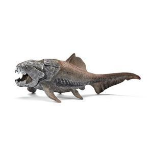 ダイナソー Dinosaurs フィギュア Dinosaur Dunkleosteus Collectible Figure|fermart-hobby