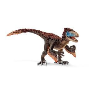 ダイナソー Dinosaurs フィギュア Dinosaur Utahraptor Collectible Figure|fermart-hobby
