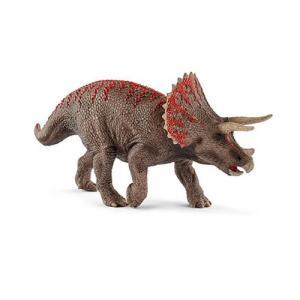 ダイナソー Dinosaurs フィギュア Dinosaur Triceratops Collectible Figure|fermart-hobby