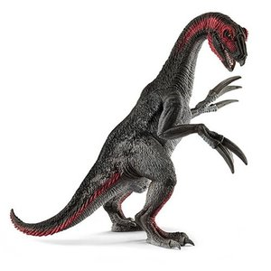 ダイナソー Dinosaurs フィギュア Dinosaur Therizinosaurus Collectible Figure|fermart-hobby
