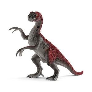 ダイナソー Dinosaurs フィギュア Dinosaur Therizinosaurus Juvenile Collectible Figure|fermart-hobby