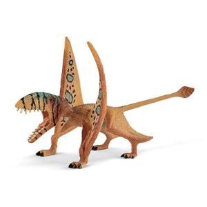 ダイナソー Dinosaurs フィギュア Dinosaur Dimorphodon Collectible Figure|fermart-hobby