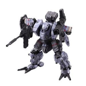 ビデオデーム Video Games 可動式フィギュア Front Mission 1st Zenith Wanzer Urban Camo Variant Action Figure fermart-hobby