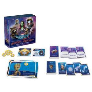 ガーディアンズ オブ ギャラクシー Guardians of the Galaxy ゲーム・パズル Vol. 2 Awesome Mix Card Game|fermart-hobby