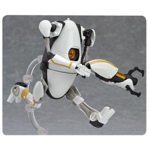 ポータル Portal 可動式フィギュア 2 P-Body Nendoroid Action Figure|fermart-hobby
