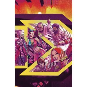 コミック/本 Comic Books 本・雑誌 WWE NXT Takeover #1 Proving Ground Comic Book [Dalfonso Variant Cover] fermart-hobby