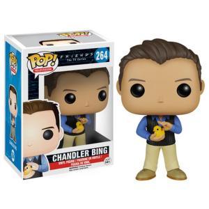 フレンズ Friends フィギュア POP! TV Chandler Bing Vinyl Figure #264|fermart-hobby