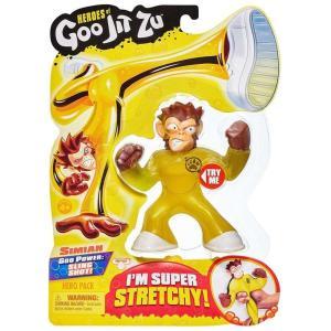 ヒーローズ Heroes フィギュア of Goo Jit Zu Simian Action Figure [Monkey]|fermart-hobby