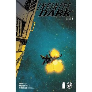 コミック/本 Comic Books 本・雑誌 Infinite Dark #1 Comic Book fermart-hobby