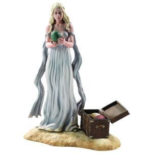 ゲーム オブ スローンズ Game of Thrones ダークホース Dark Horse フィギュア おもちゃ Daenerys Targaryen 7.5-Inch Statue Figure|fermart-hobby