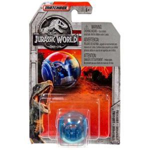 マッチボックス Matchbox おもちゃ・ホビー Jurassic World Gyrosphere Diecast Vehicle|fermart-hobby