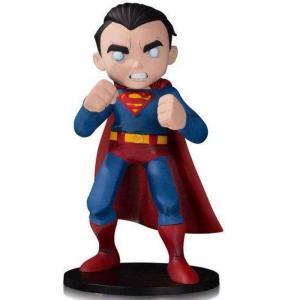 ディーシー コミックス DC 彫像・スタチュー Artist Alley Superman 6.4-Inch PVC Collector Statue [Chris Uminga]|fermart-hobby
