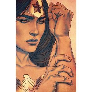 ディーシー コミックス DC 本・雑誌 漫画 Wonder Woman #78 Comic Book [Jenny Frison Variant Cover]|fermart-hobby