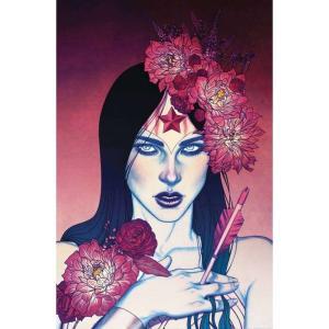 ディーシー コミックス DC 本・雑誌 Wonder Woman #71 Comic Book [Jenny Frison Variant Cover]|fermart-hobby