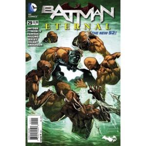 ディーシー コミックス DC 本・雑誌 The New 52 Batman: Eternal #29 Comic Book|fermart-hobby